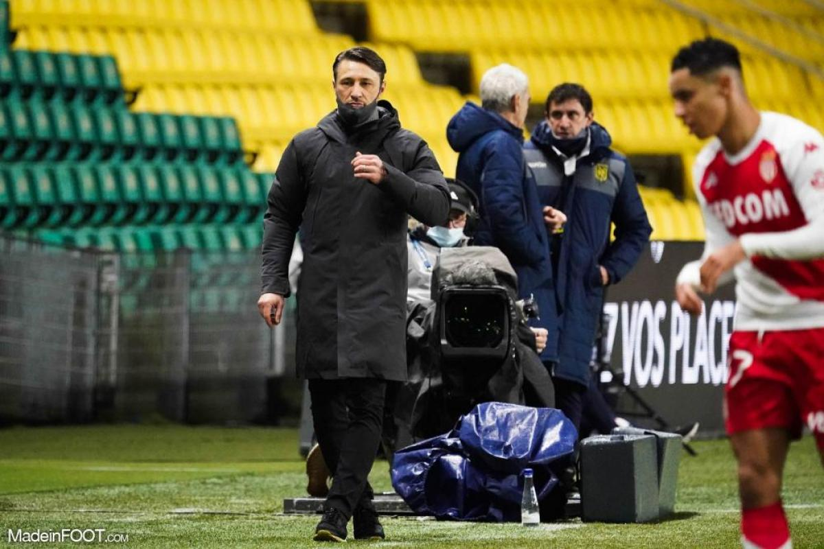 Kovac avec l'ASM