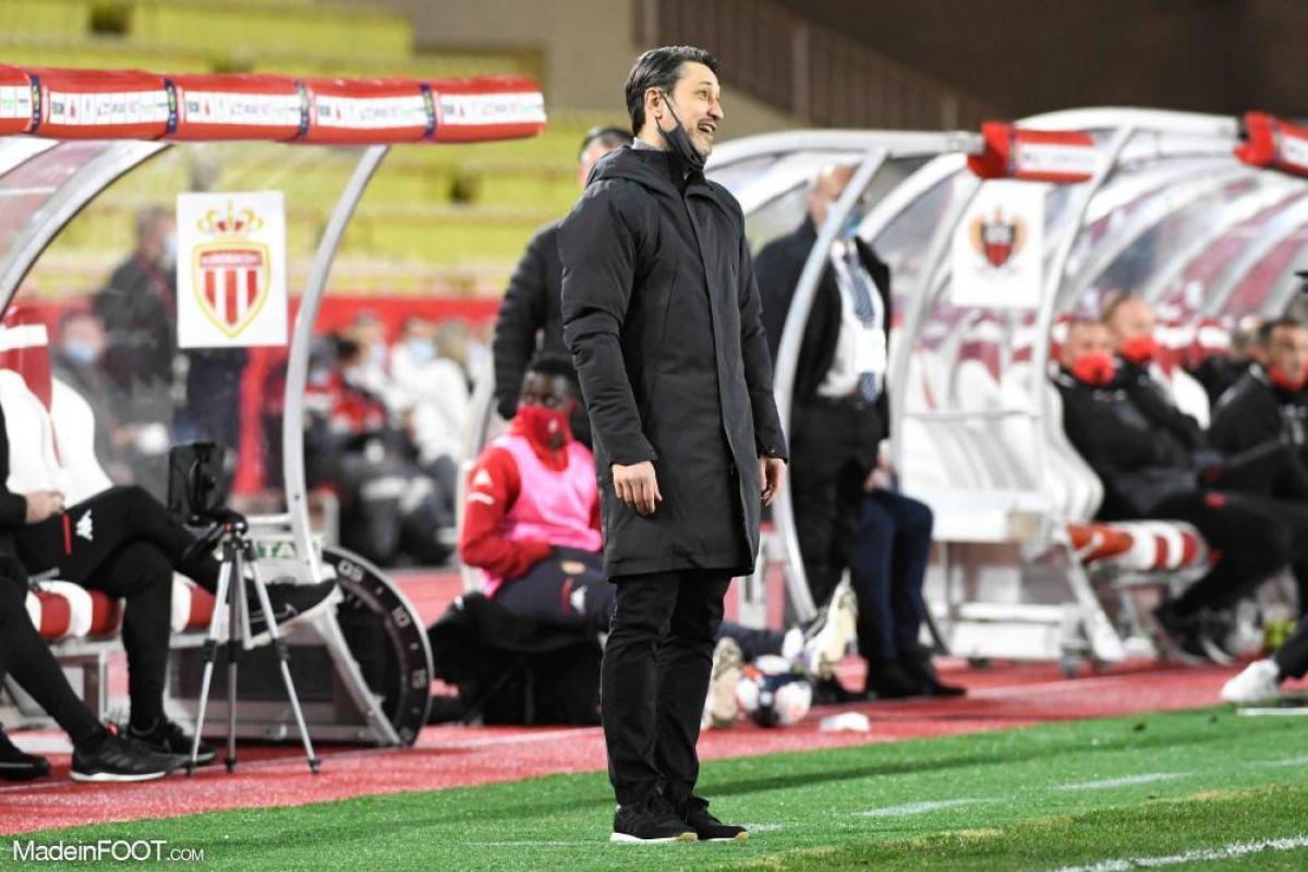 Kovac et l'ASM avaient perdu (2-1) à l'aller
