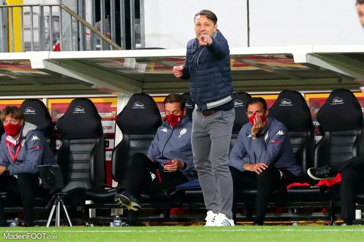 Niko Kovac peut compter sur le retour de Wissam Ben Yedder.