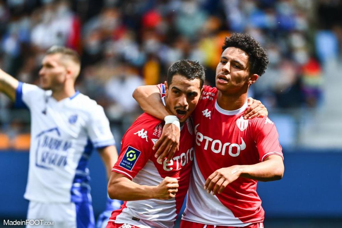 Monaco affronte Sturm Graz