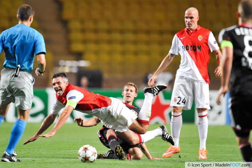 Monaco assure la prolongation de ses cadres