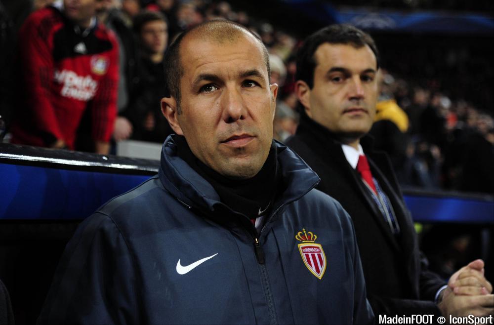 Monaco n'a pas encore validé sa place sur le podium, prévient Jardim !