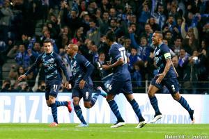 Les scouts étaient nombreux, mercredi soir, dans l'enceinte du FC Porto
