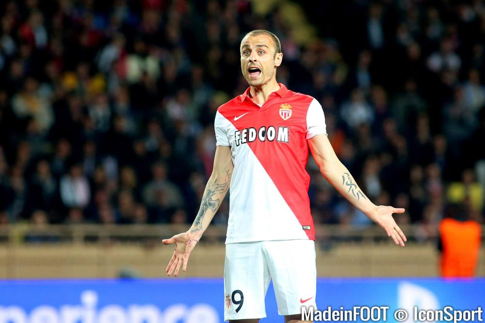 Dimitar Berbatov pourrait faire son retour en Premier League.