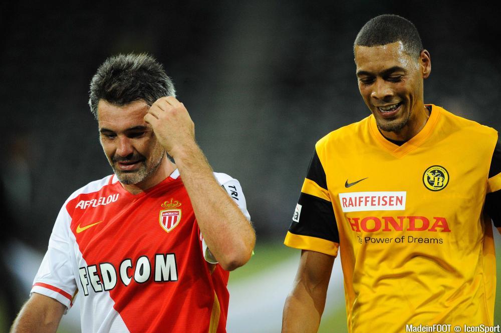 Les compos officielles de la rencontre entre l'AS Monaco et Tottenham.