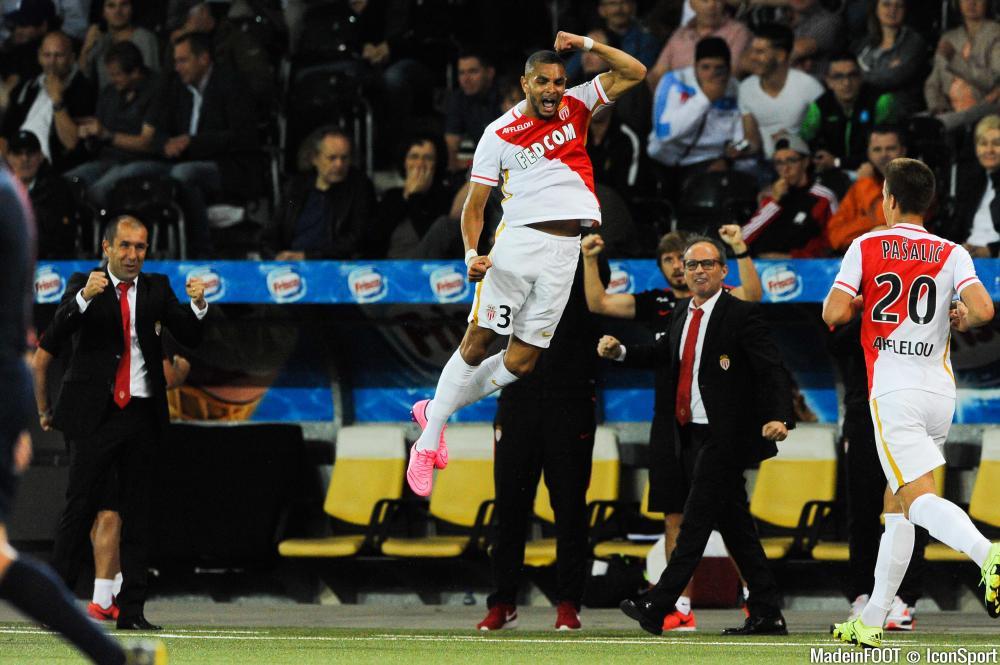 Layvin Kurzawa a ouvert le score, mardi, lors du troisième tour préliminaire de Ligue des Champions à Berne (1-3)