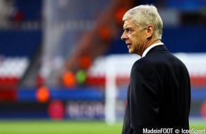 Arsène Wenger ne cache pas son intérêt pour Kylian Mbappé