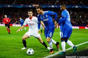 Claudio Marchisio rejoint le Zénith Saint-Pétersbourg.