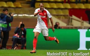 Sidibé et l'ASM ont craqué dans les derniers instants face à Dijon, concédant ainsi le point du match nul