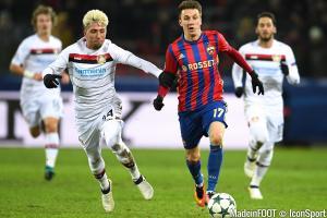 Monaco va accélerer dans le dossier Golovin