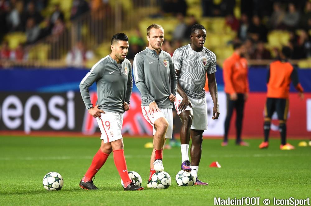 Valère Germain plaît en Premier League.