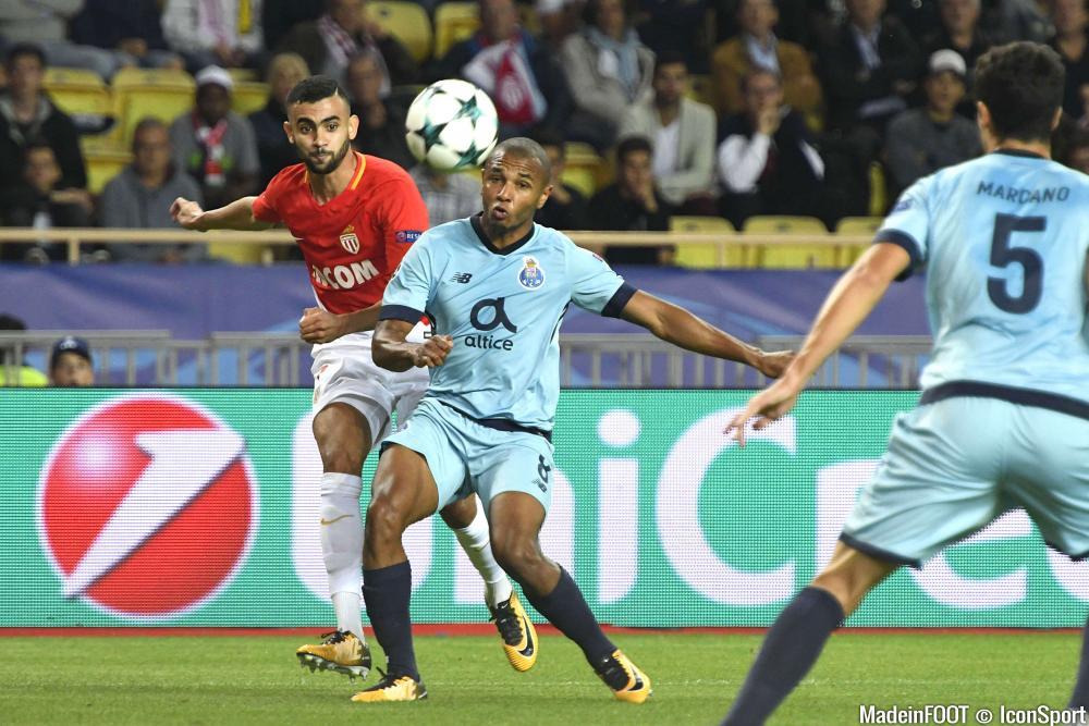 L'AS Monaco songe à faire une offre pour Yacine Brahimi.