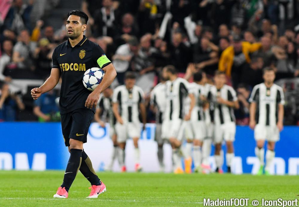 Radamel Falcao a prolongé son contrat en faveur de l'AS Monaco jusqu'en 2020.