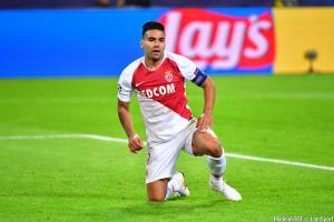 Le Colombien s'est livré après la défaite monégasque contre Reims (1-0)