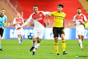 Youri Tielemans (AS Monaco) intéresserait Manchester City.