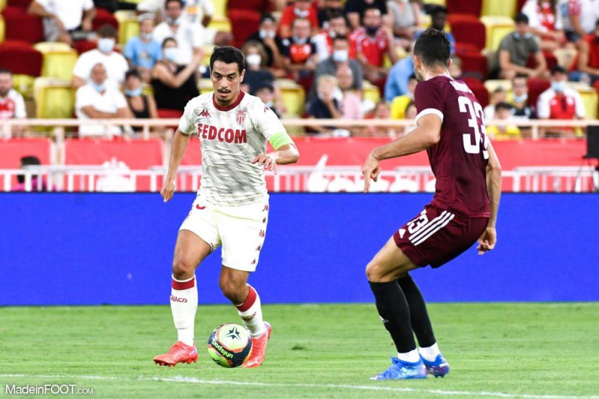 L'AS Monaco s'est imposée face au Sparta Prague (3-1), ce mardi soir lors du 3ème tour préliminaire retour de la LDC.