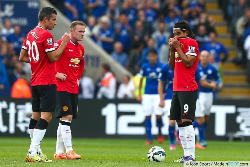 Falcao devrait poursuivre sa carrière sous le maillot de Manchester United