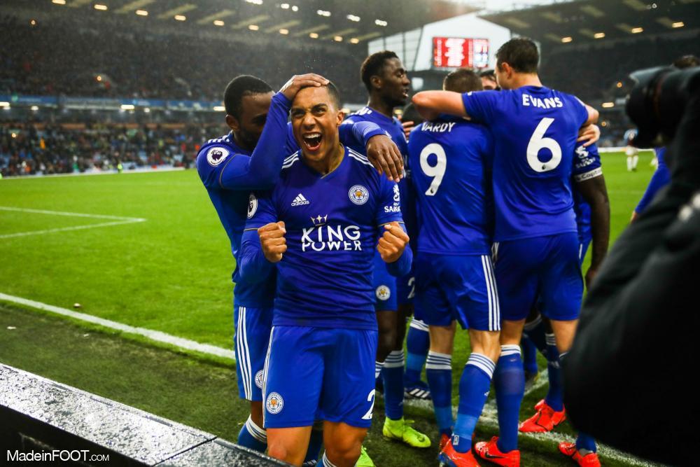 Tielemans proche de signer à Leicester