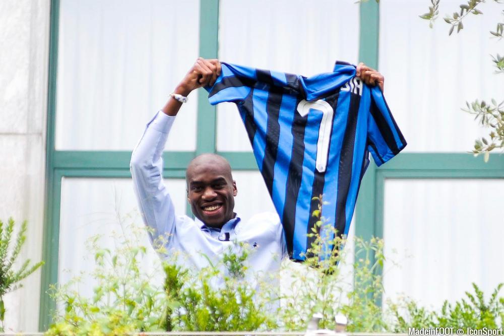 Geoffrey Kondogbia a rapporté plus de 40 millions d'euros à l'AS Monaco.